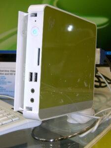 Asus EeeBox PC